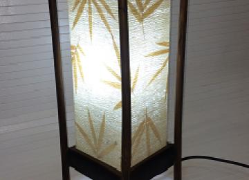 Светильник настенный 104123 Ширина: 22,86 см Длина: 17,78 см Высота: 92,71 см